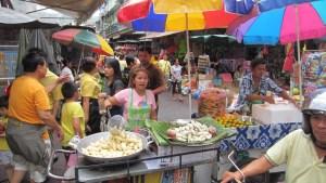 Thailand-street-vendors