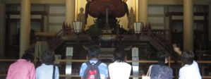 Enkaku-ji-temple-Kamakura-Tokyo