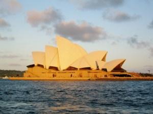 Sydney-landmarks-Opera-House