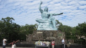 Nagasaki-Peace-Park-remembers-Atom-Bomb-Japan