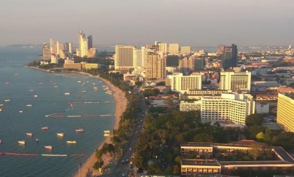 Hilton-sky bar-Horizons-sunset-beach-Thailand-cocktails-Russians-babes-sexy-view-Pattaya