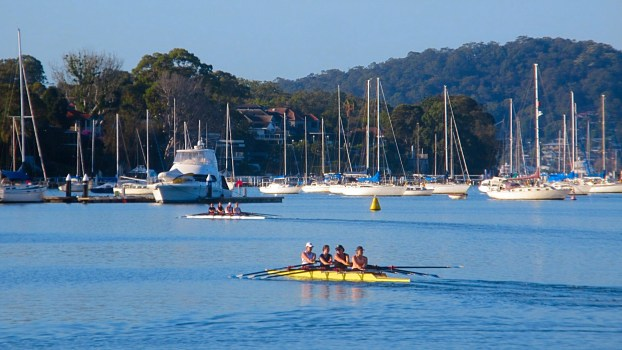 Gosford-Central-Coast-near-Sydney-Australia