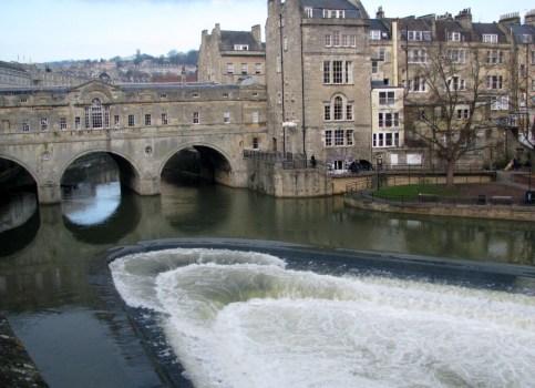 Bath-Somerset-South-West-England-Avon-river
