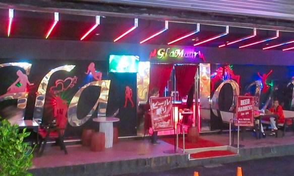 Patpong Bangkok's-Famous-Red-Light-District