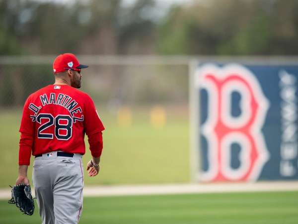 red sox # 41