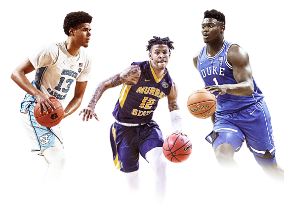 Your Guide To The 2019 NCAA Men's Tournament   FiveThirtyEight