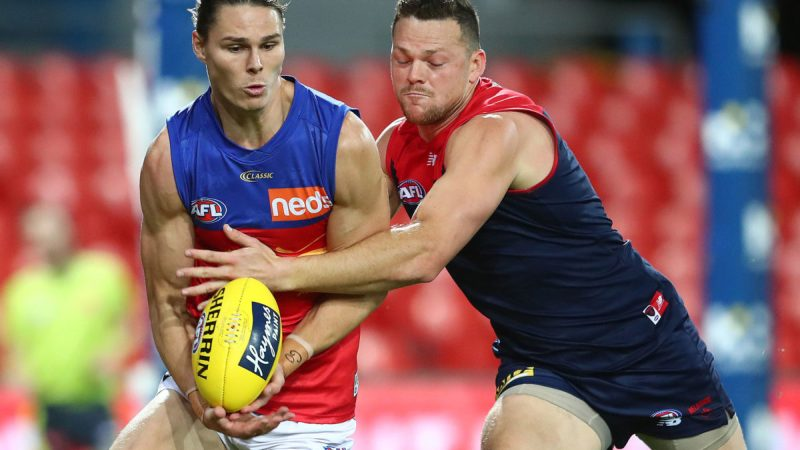 AFL power rankings: Here's where your team is at