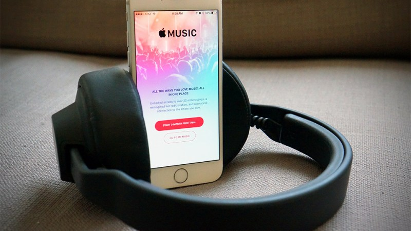 Apple Music Announces Lossless Audio at No Extra Cost