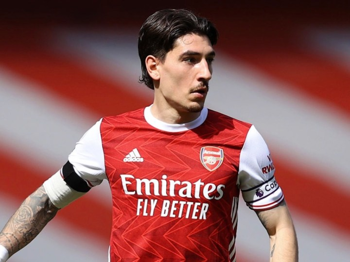 Saturday waffle: It's quiet from within + Bellerin linked to Atletico Madrid