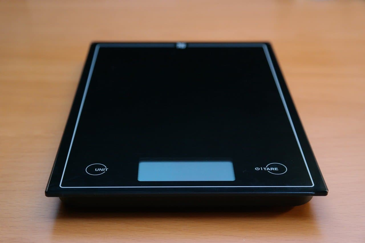 The Best Kitchen Scales (2021 Reviews)