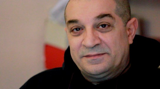 Interview with Giacomo Verde