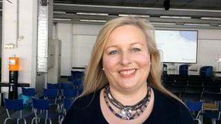 Interview with Anna Dumitriu