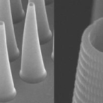 A New Kind of Microscale 3D Printing
