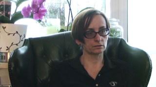 Interview with Jadwiga Charzyńska