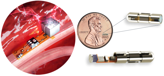 Iota Biosciences raises $15M to produce in-body sensors smaller than a grain of rice