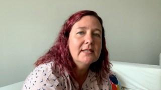 Interview with Marta de Menezes
