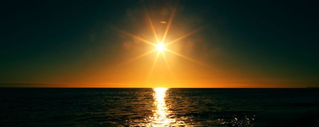 sunset, freedom, wealth