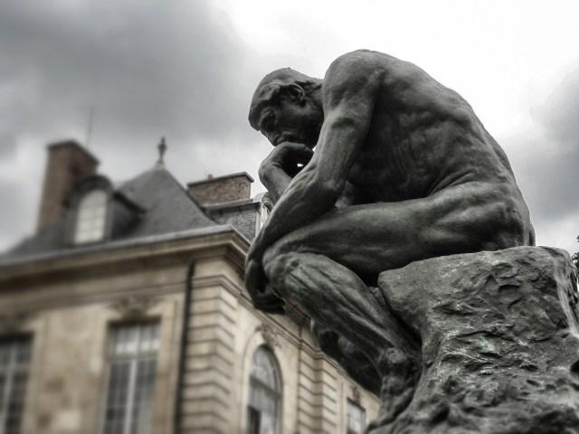 The thinker, Rodan, Wealth