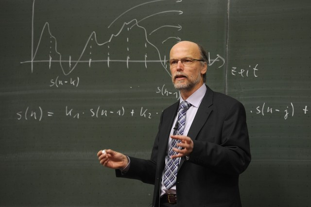 Teaching, property, physics