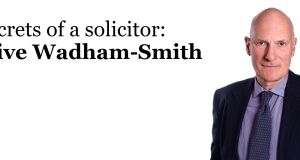 solicitor, Clive wadham-smith, property