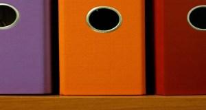 folders, shelf, manage, property