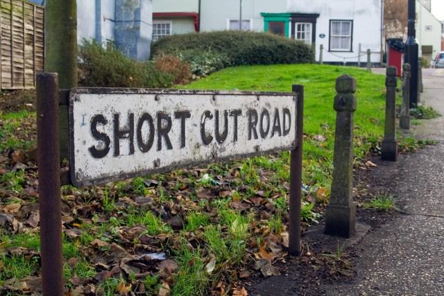 shortcut, success, priming