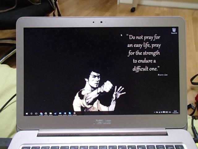 desktop, priming, success