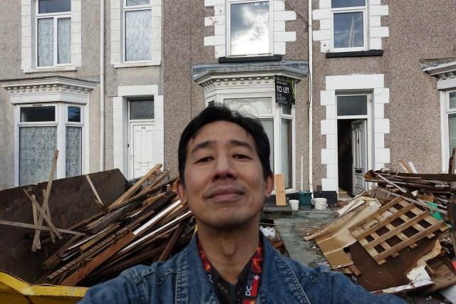 house, rebuild, renovate