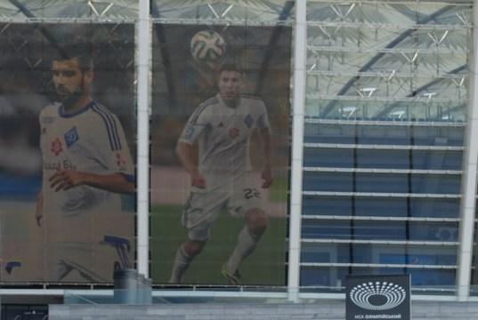 Footballers,goal,football,stadium