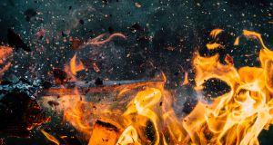 fire, motivation, property