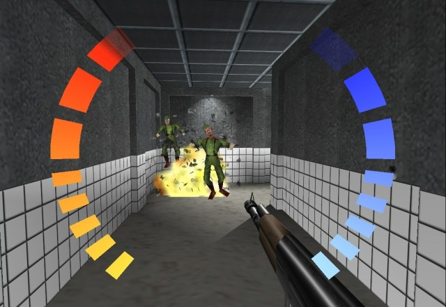 goldeneye, n64, failure, success