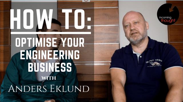 Anders Eklund, Nate CHai, storywand, geneswiss, optimise, business