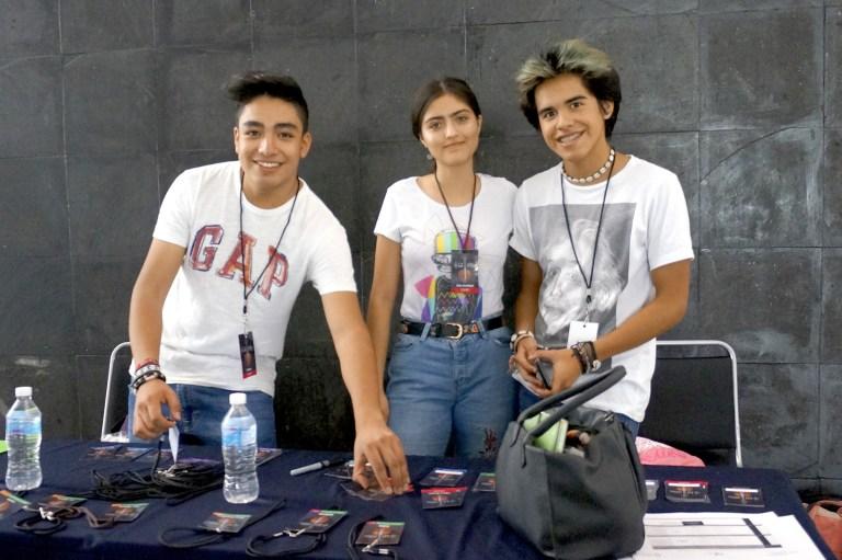 Voluntarios FIV León