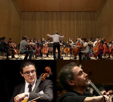 FIV León concierto clausura