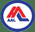 A A Laquis (Jamaica) Ltd Logo