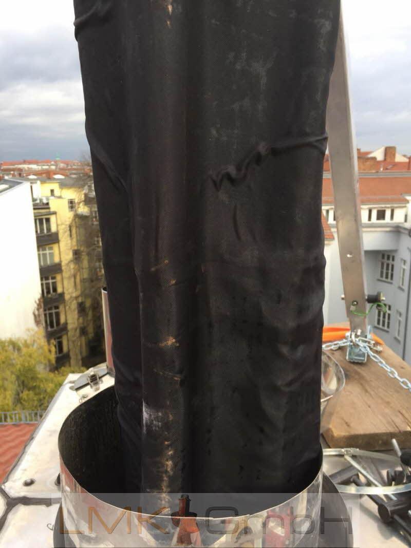 Furanflexmontage, Berlin