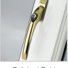 window handle inline gold
