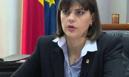 Laura Codruța Koveși a câștigat împotriva României la CEDO