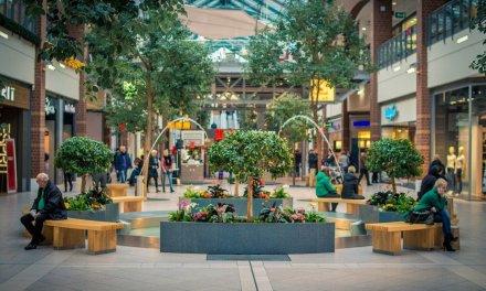 Mall-urile se deschid, fără cinema și locuri de joacă