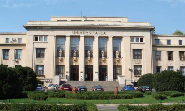 Fraudă la facultatea de drept București