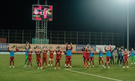 Egalitate între CFR Cluj și Young Boys Berna după manșa tur! Clujenii au primit gol în prelungirile partidei