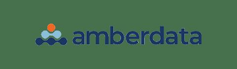 Amberdata logo