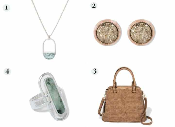 Mother's Day Gifts - Accessories