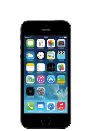iphone 5s repair service same day in UK