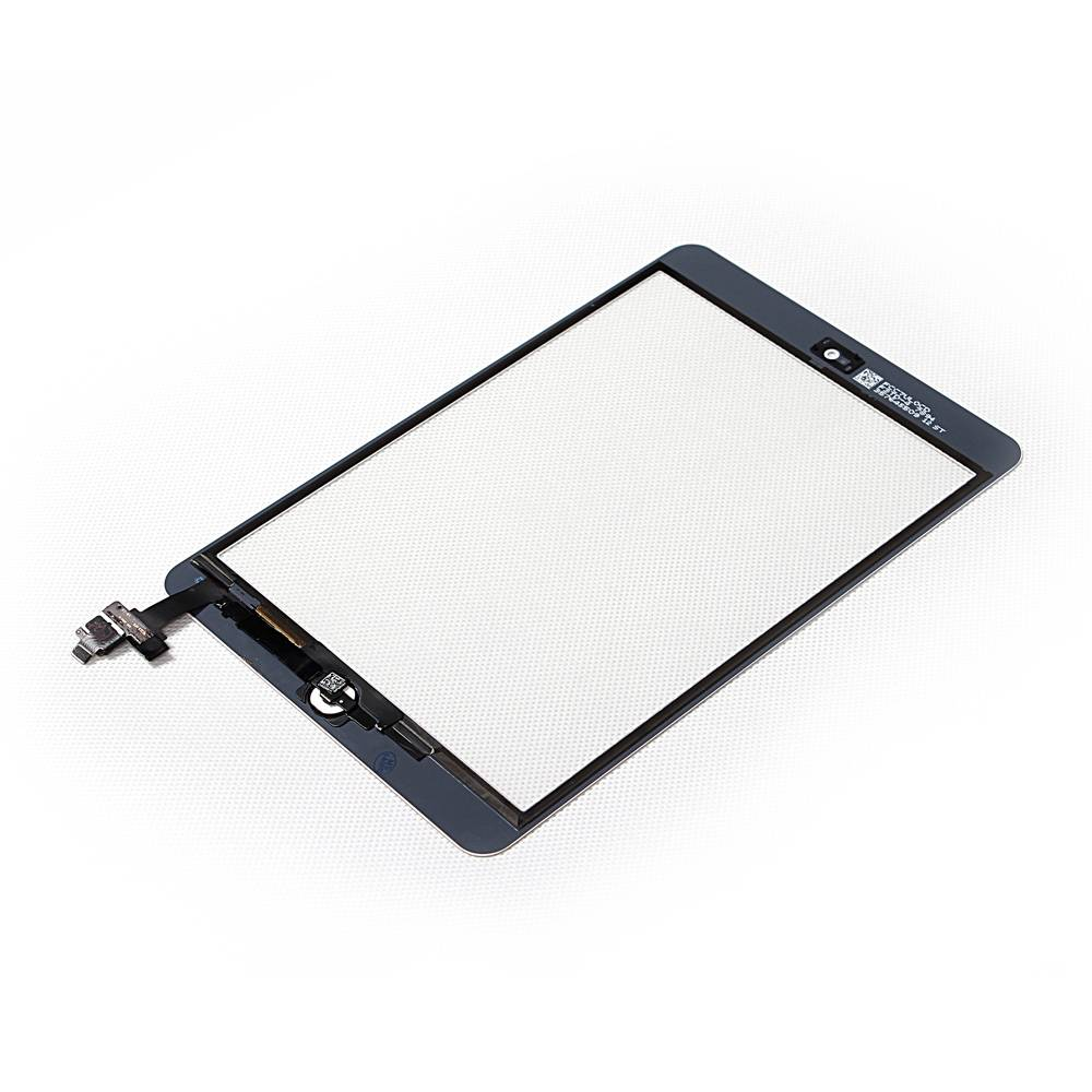 Apple iPad mini front glass repair service by Fixfactor in London