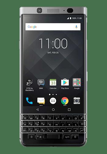 Blackberry KEYone DTEK70 repair services in London same day