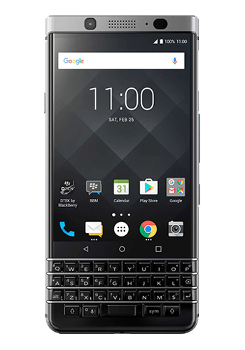 Blackberry KEYone DTEK70 repair services in London same day