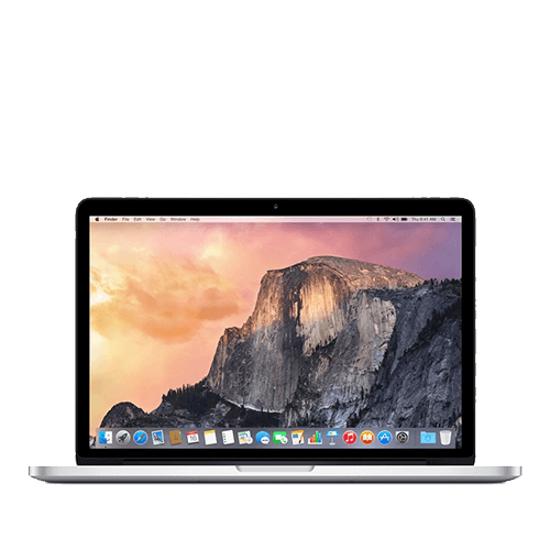 MacBook Pro 13 Retina repair services in London same day by computer repair specialists company