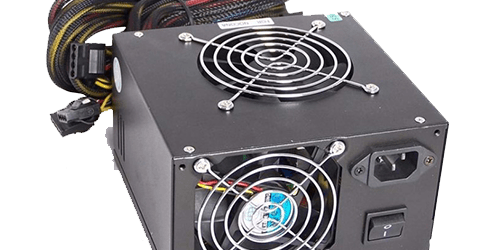 PC Desktop power supply replacement service by computer repair company