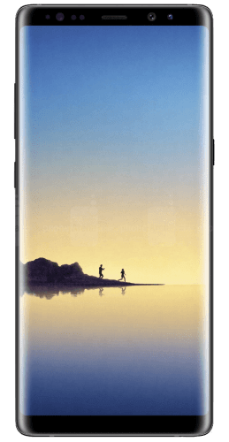 Galaxy Note 8 repair services same day in London